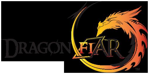 DragonfiAR Logo