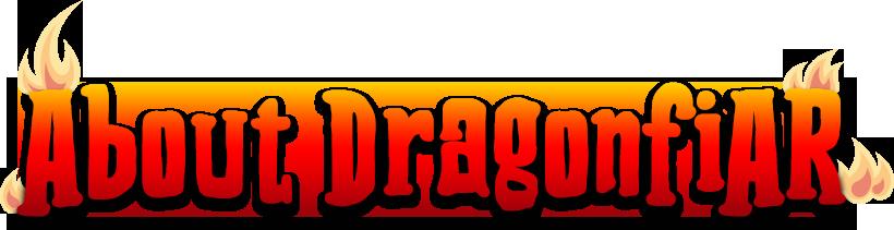 About DragonfiAR