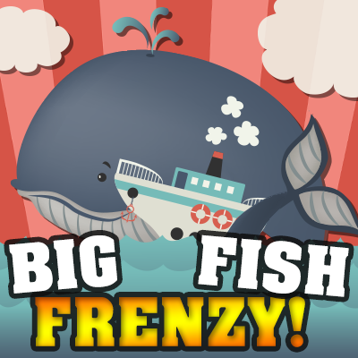 Big Fish Frenzy Icon