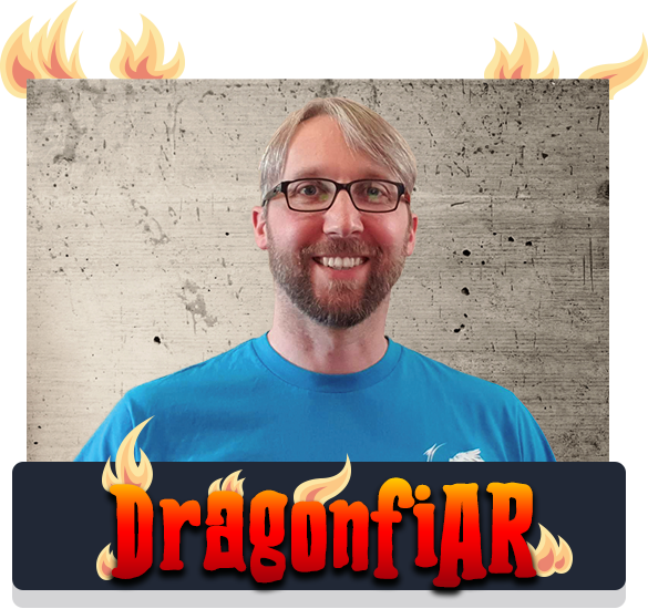 DragonfiAR Official Channels