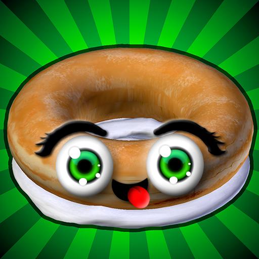 Donut Drop